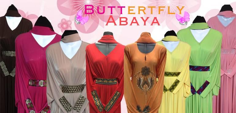Stylish Islamic Ladies Kaftans