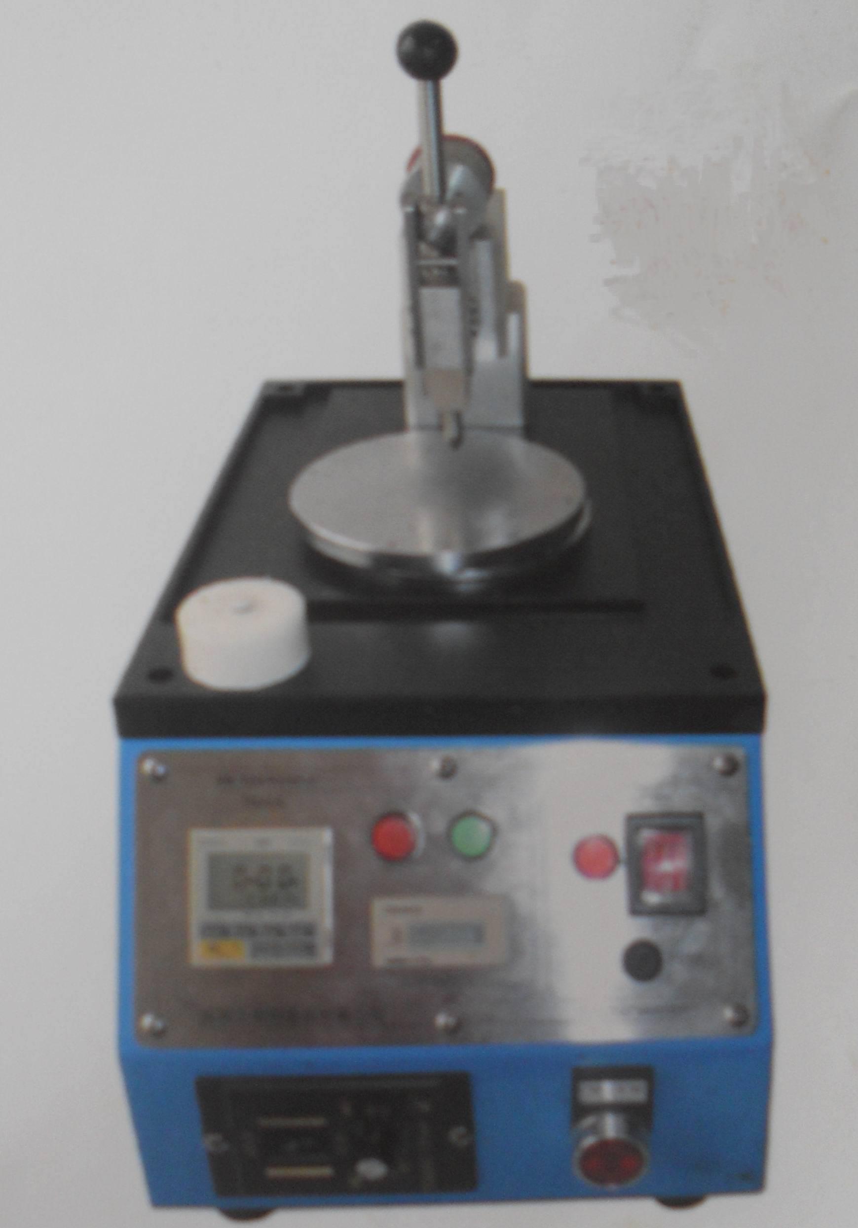 Polishing Machine (HR-12C)