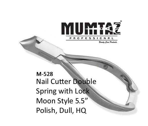 Nail Cutter Moon Style Tip