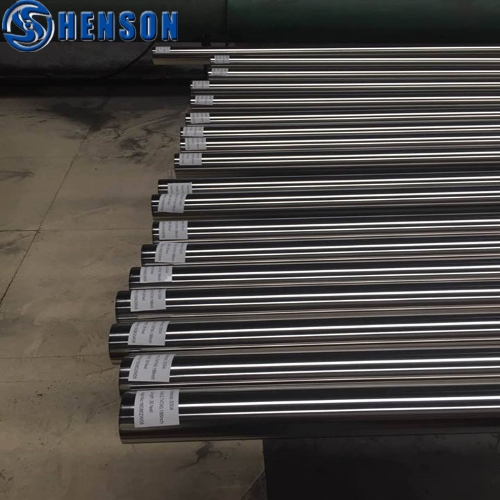 High quality mirror stainless steel strip for round stairs factory