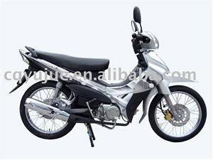 50cc EEC Mini Cub motorcycle