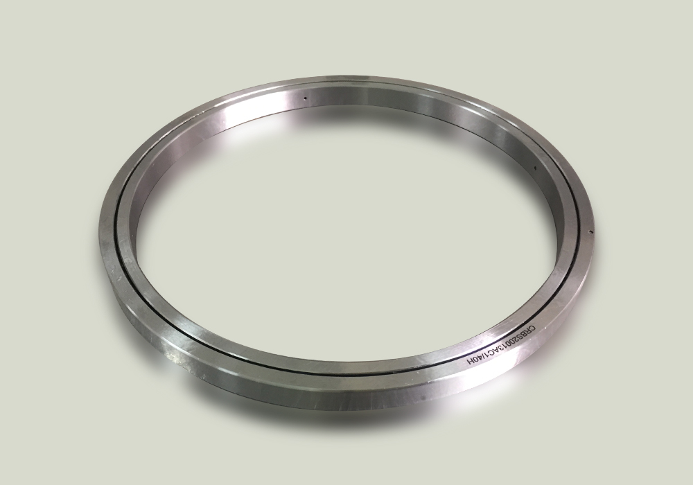 High Precision Crossed Roller Bearings Ru178xuucc0. P5 for Assembly Lines