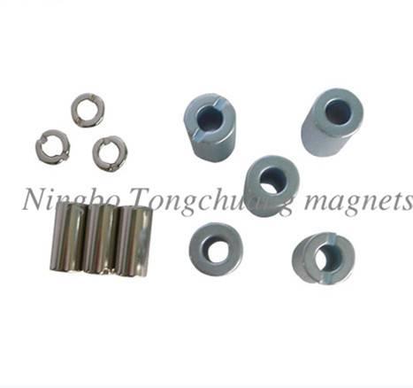 High Coercive Force Rare Earth neodinium magnet