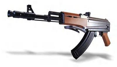 WarSensor AK-47 Paintball Guns