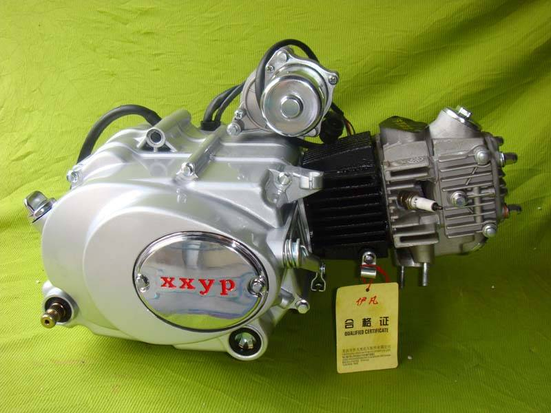90cc motrocycle engine