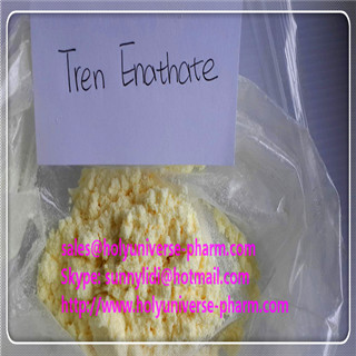 99% Purity Trenbolone Enanthat,CAS10161-34-9,Steroides Powder