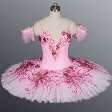 New sugar plum fairy ballet tutu classical ballet tutu ballet performance costumes(AP094)