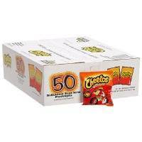 Cheetos Crunchy - 50 ct. - 1 oz. bags