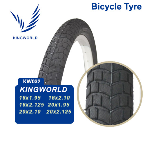12x2.125 16x2.125 20x2.125 bicycle tire