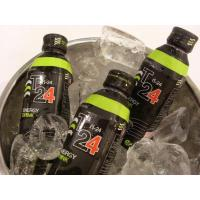 T 24 Energy Drink