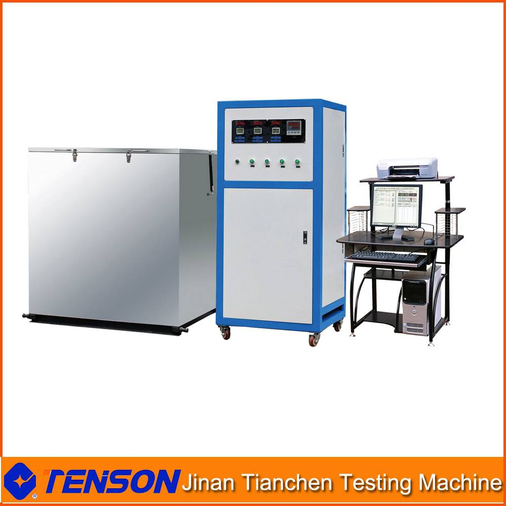 XGY-6Mpa 10Mpa 16Mpa 25 Mpa Tubular Materials Withstanding Pressure Testing Machine