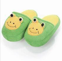 Cartoon Bath Slippers