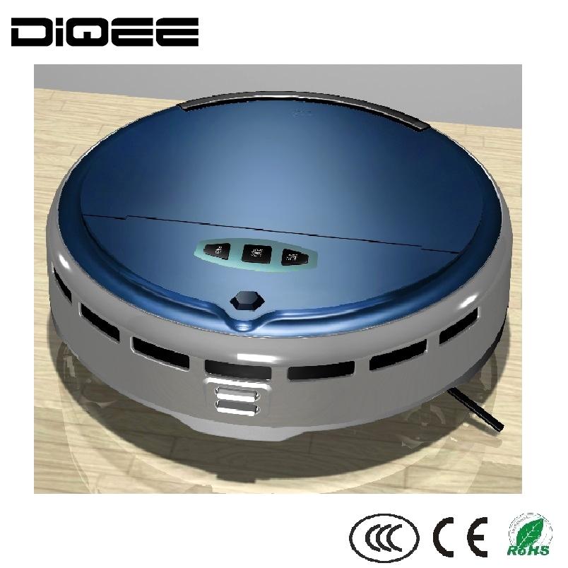 Hot Sale robotic vacuum cleaner