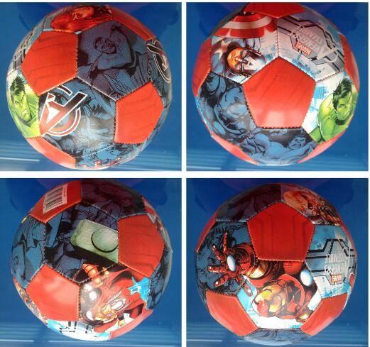 Toy balls