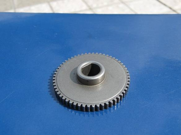 Power Metallurgy Gear