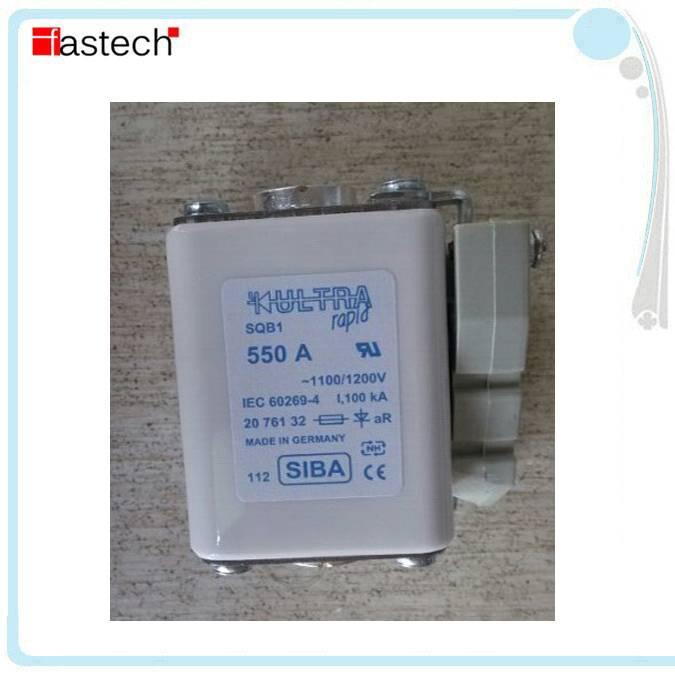 SIBA Fuse thermal fuse SQB1 SQB2 SQB3