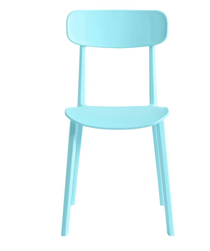 plastic  chairs, dining,living room , made of 100% virgin polypropylene