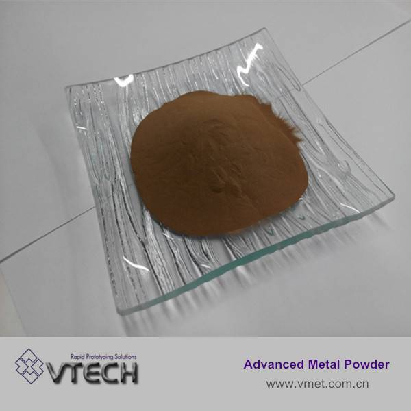 Cu-Sn Alloy Bronze Powder Used for MIM Metal Injection Molding