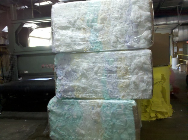 Baby & Adult Diapers (Nappies)