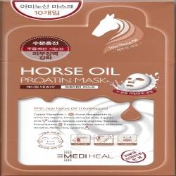Horse Oil Proatin Mask