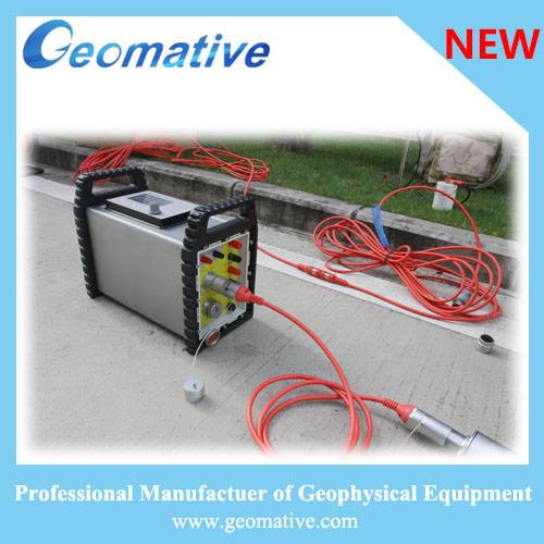 GD-10 DC Multi-function Geo-electrical RES/IP System