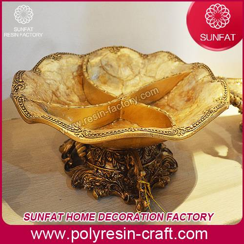 Large decorative fruit bowls handicrafts items with price