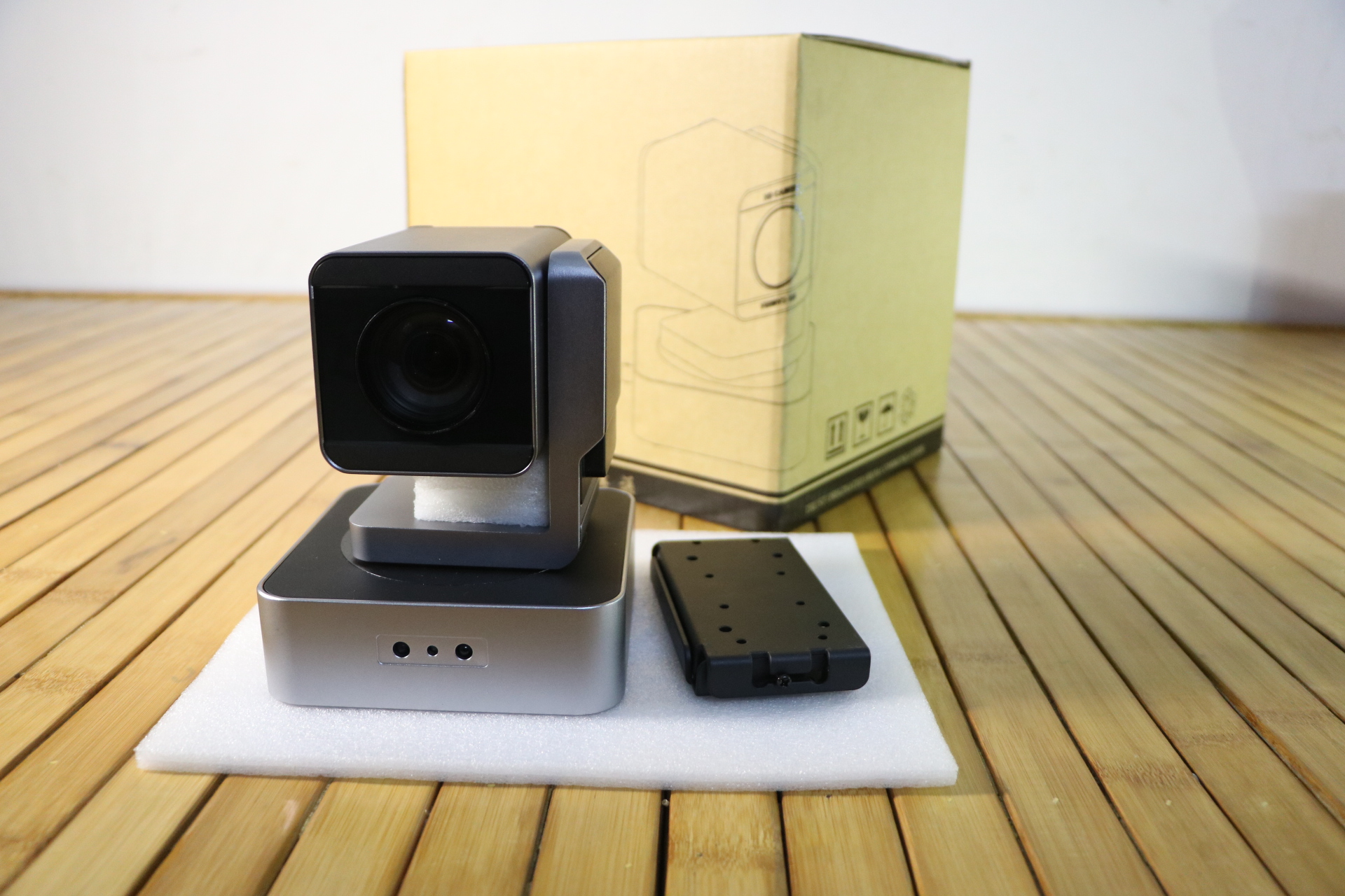 20x 1080P60 video conference camera