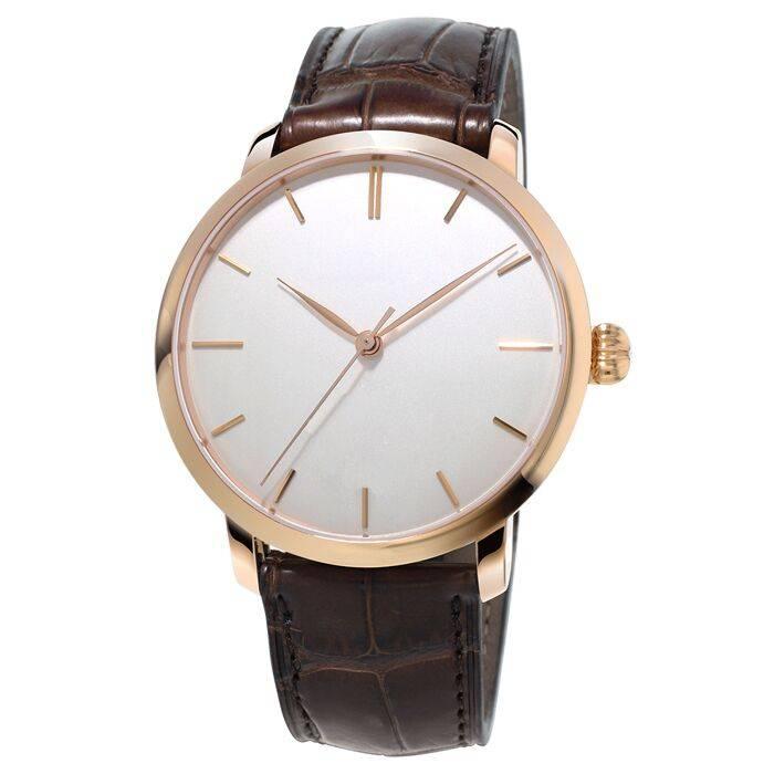 2015 hot selling quartz oem mens wrist watch