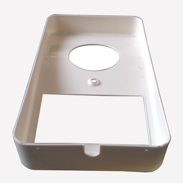 Vacuum Forming Electronice Plastic Cover,Vacuum Forming Factory