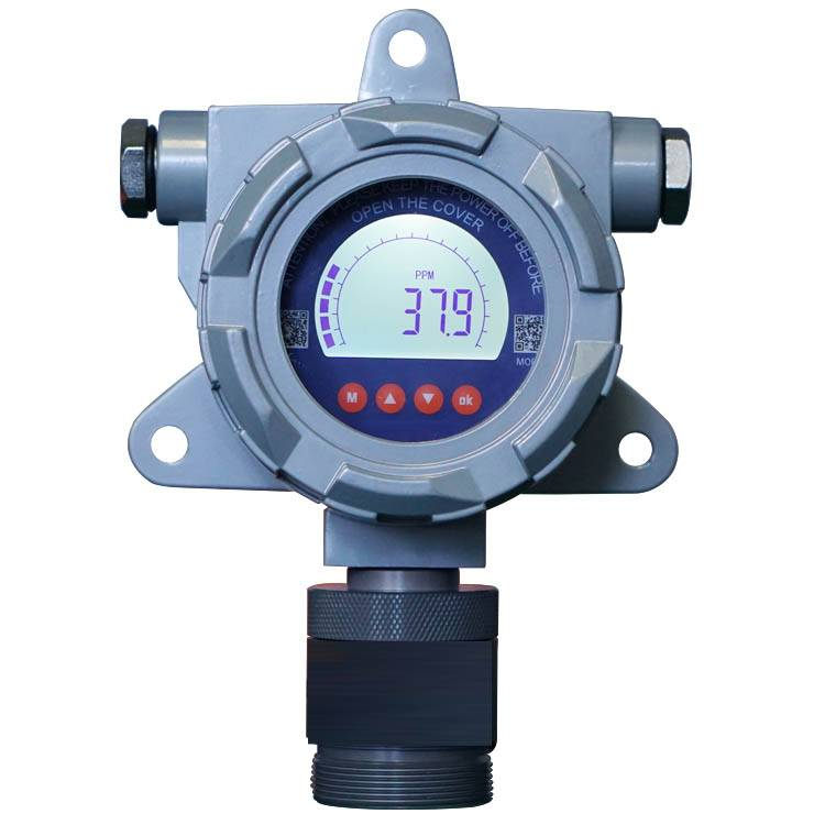 OC-F08 fixed combustible gas detector