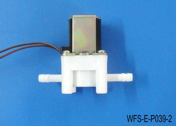 High temperature flow sensor WFS-E-P039-2