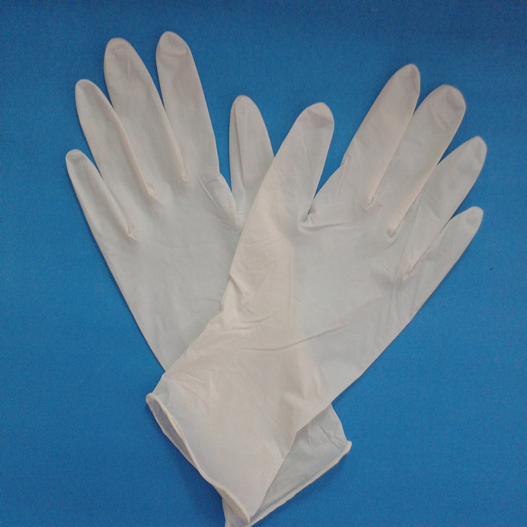 latex exam gloves disposable latex gloves latex medical examination gloves