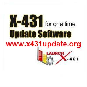Launch X431 Update Software for Launch X431 Diagun / Master / GX3 / Heavy Duty / Tool / Infinit / Sm