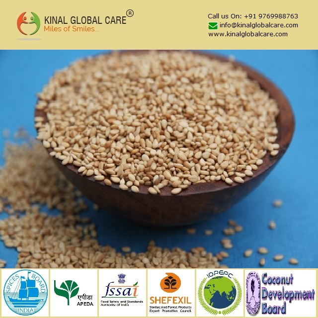 Best Quality Indian Sesame Seeds