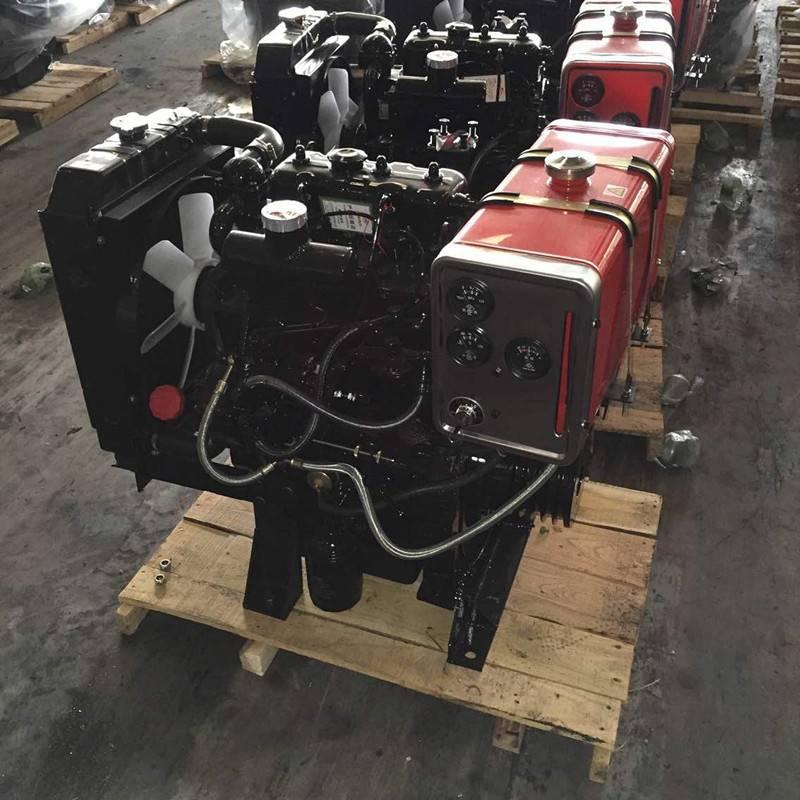 30hp rice mill diesel engine