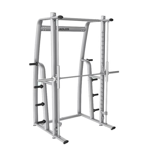 Gym equipment-smith trainer,smith machine workouts,bench press smith machine,grip strength equipment