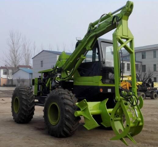 SL8200 sugarcane loader, sugarcane loading machine