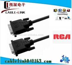 Wholesale VGA3+6 VGA computer cable