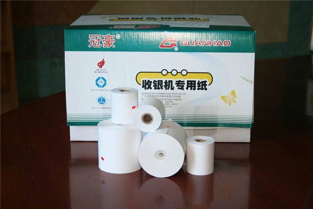 Best quality thermal fax paper