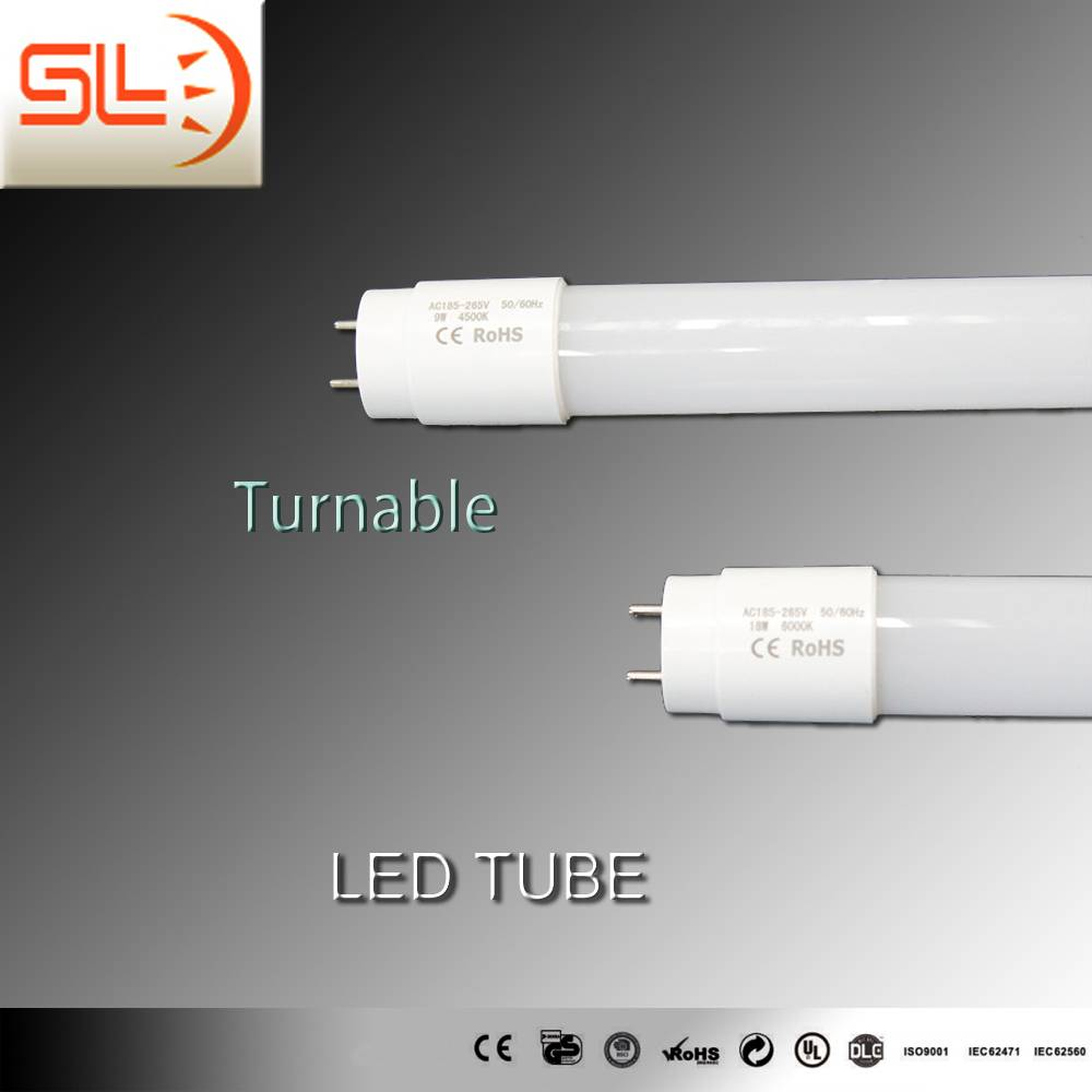 T8 LED Tube Light SMD 2835 with EMC RoHS CE