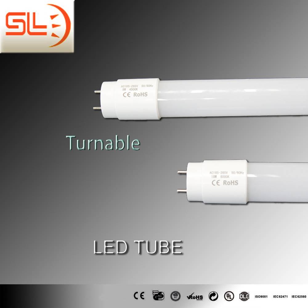 T8 LED Tube Light SMD 2835 with EMC RoHS CE