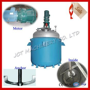 2016 Chemical Glue Mixing Tank from Chinese Direct Distributor