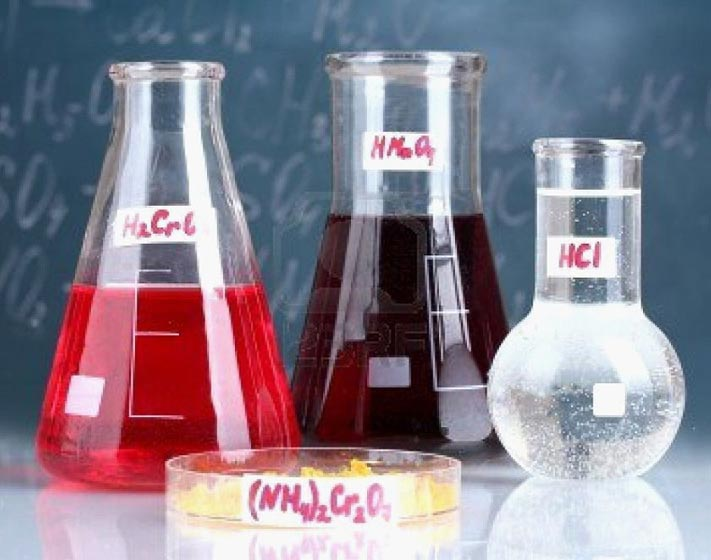 Best Manufacturing Hydrochloric Acid HCL with Quick Delivery