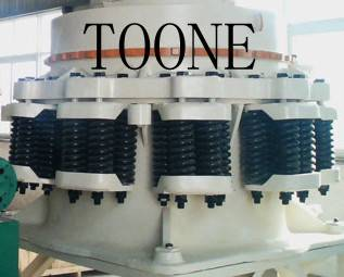 PY-series Cone Crusher supplier