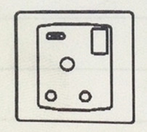15A SWITCH-SOCKET