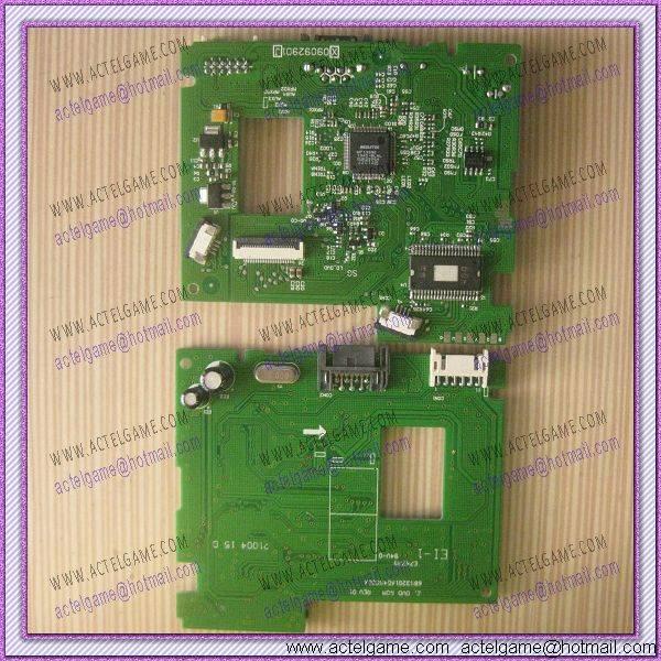 Xbox360 Lite on DG-16D4S DG-16D5S DVD Drive PCB Unlocked repair