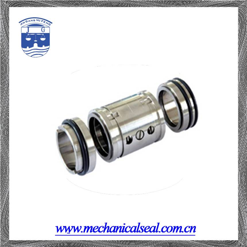 Double mechanical seals made in China