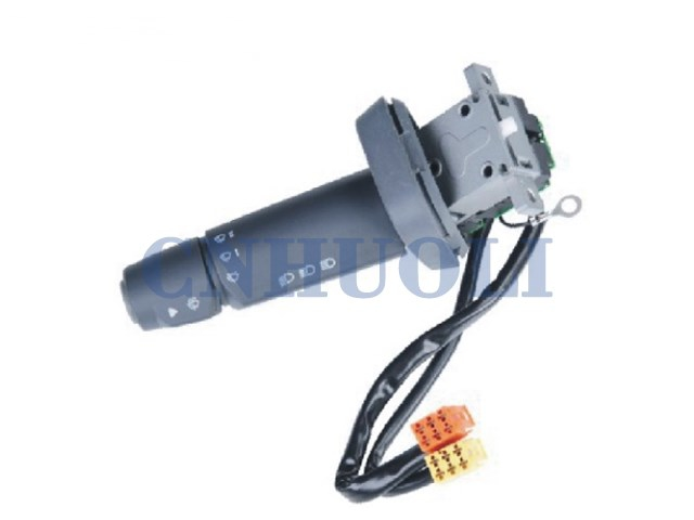 combination turn signal switch for HOWO truck 81255090123 SWF203118