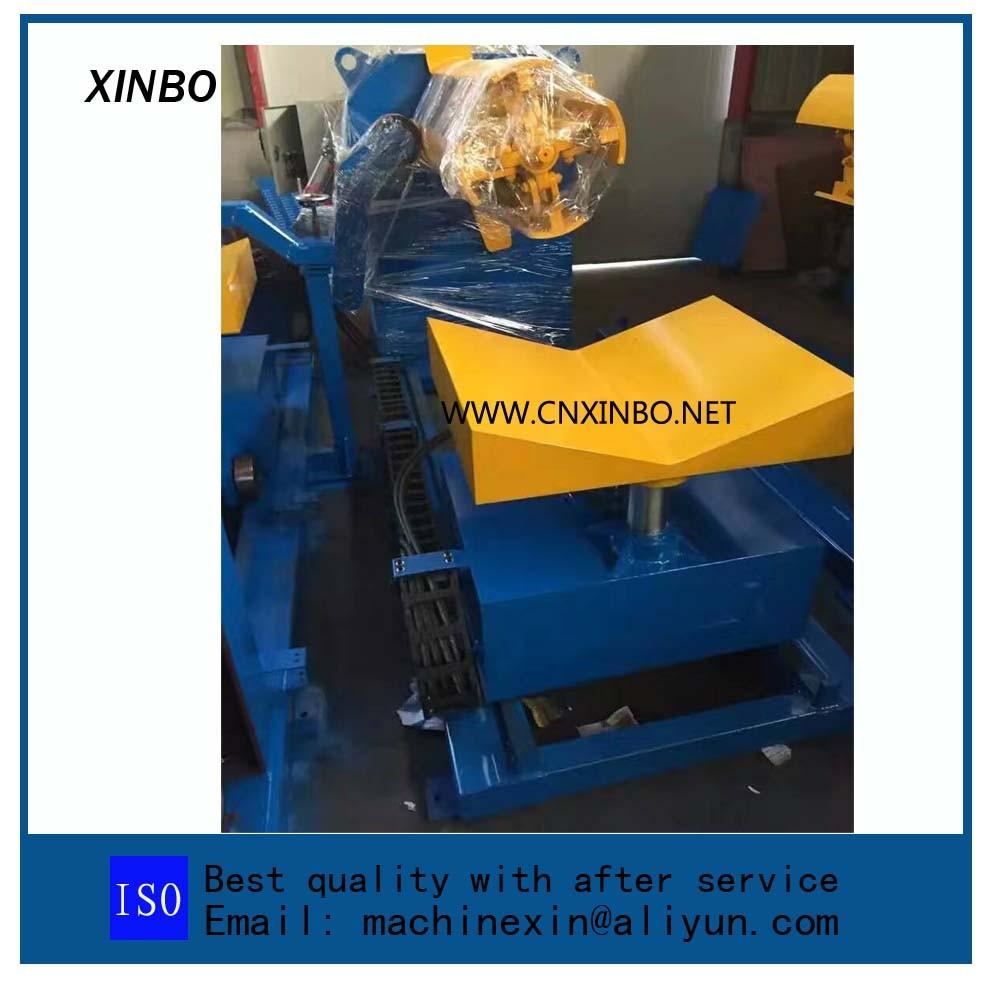 small c purlin roll forming machine, small u purlin roll forming machine