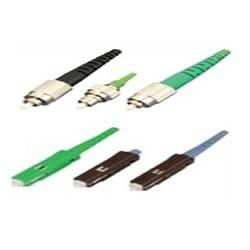 Optical Fiber connectors